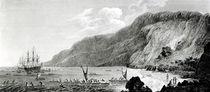 A View of Karakakooa, in Owyhee von John Webber