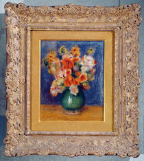 Bouquet, c.1900 von Pierre-Auguste Renoir