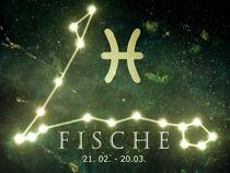 Sternzeichen - Fische by Chris Berger