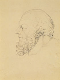 Socrates, c.1820 by William Blake