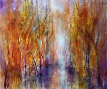 Und der Herbst beginnt von Annette Schmucker