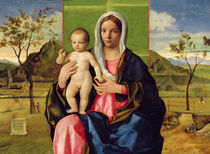 Madonna and Child, 1510 von Giovanni Bellini