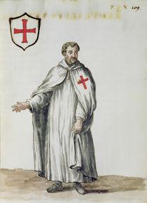 A Venetian Templar