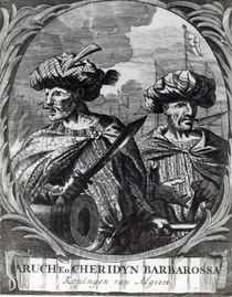 The Barbarossa Brothers von Dutch School