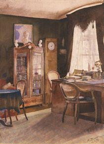 Theodor Fontane's Study von German School
