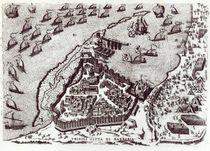 Tripoli, c.1550 | von Italian School