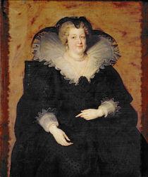 Marie de Medici, 1622 von Peter Paul Rubens