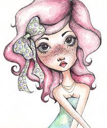 Freckles von Jessica May