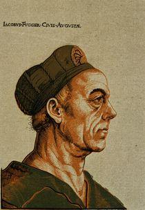 Jakob Fugger II, 1511/12 by Hans Burgkmair