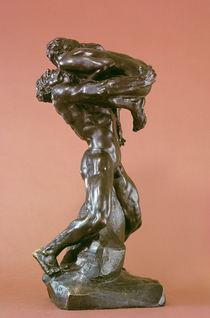 I Am Beautiful, 1882 by Auguste Rodin