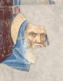 St Benedict von Gherardo Starnina
