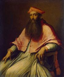 Cardinal Pole von Sebastiano del Piombo