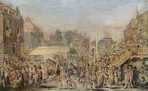 Edmonton Statute Fair, 1788 by John Nixon