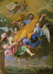 Rapture of St. Joseph von French School