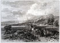 View of Hythe von English School