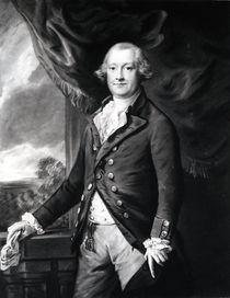 Edward Smith Stanley, 12th Earl of Derby