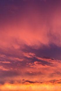 Sky on fire by vasa-photography