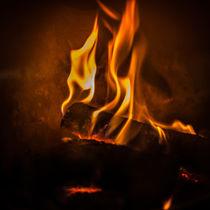 Fireplace von vasa-photography