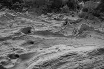 Mediterranean Rocks von vasa-photography