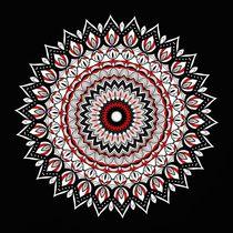 Mandala by Gabi Siebenhühner