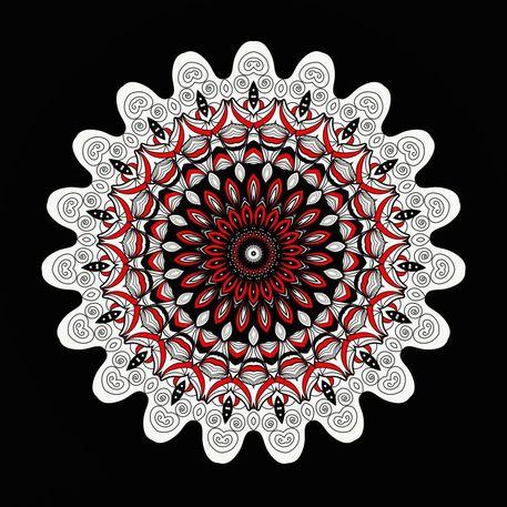 Mandala-dot-11
