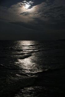 Nacht an der Ostsee by frakn