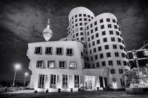 Gehry Haus II von Stephan Habscheid