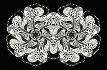 Fantasie Muster von Gabi Siebenhühner