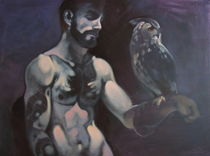 The Barbarian by Jakub Godziszewski
