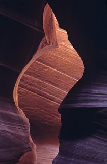 Canyon Light by Jim Corwin