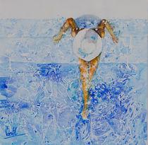 Pool Lady von Isabella  Kramer