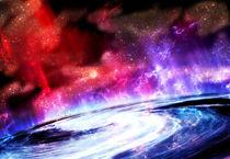 planetenentstehung von Michael Golüke