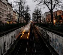 Ubahn by Karsten Houben