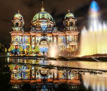 Festival of lights von Karsten Houben