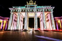 Festival of lights 2 von Karsten Houben