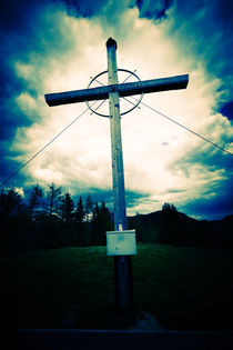 Holy Cross von Stephan Habscheid