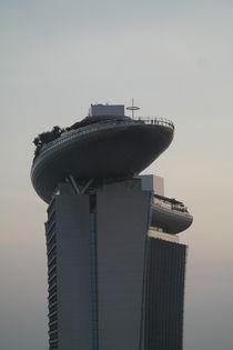 Marina Bay Sands  von stephiii