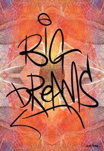 Big Dreams by Vincent J. Newman