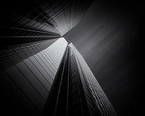 Black:Steel:Glass #2 von Martin Schmidt