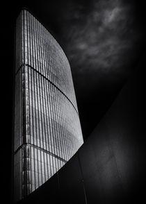 Toronto City Hall No 5 by Brian Carson