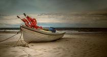 Kahn am Strand by micha-trillhaase-fotografie