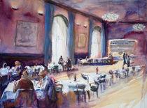Gartensaal Hannover von Isabella  Kramer