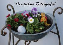 Herzliche Ostergrüße! von Simone Marsig
