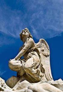 Gesang der Engel by captainsilva