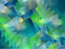 Pixelsturm by Ivy Müller