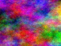 Farbpulver  by Ivy Müller