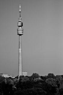 Florianturm von Mel Margolf