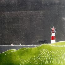 Nordlicht by Dieter Tautz