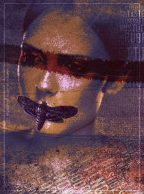 Silence von Alina Sliwinska