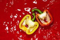Paprika von peter backens